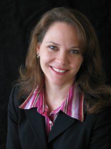 Dr. Christi Jones Butler