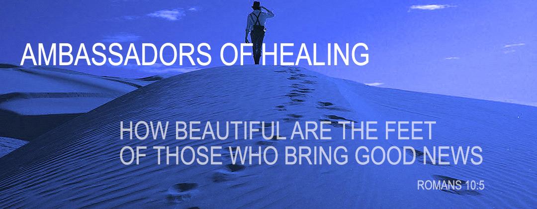Ambassadors of Healing