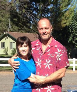 Kimberly and Tom Kordell