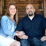 Rick and Marcella Salcedo