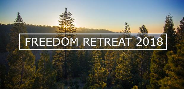 Freedom Retreat